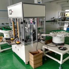 洗衣机水管部件接头装配生产线