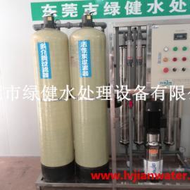shi品厂1dun单级反渗touxi统chunshui设备 单级反渗tou设备