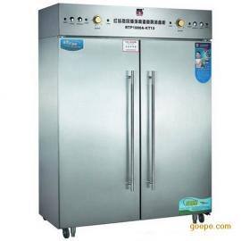康庭消毒柜RTP1000A-KT13 热风循环餐具消毒柜