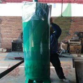 绿烨环保机械过滤器 纤维过滤器 石英砂