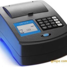 哈希DR1010台式COD测定仪