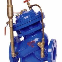 YX741X-10C可调减压稳压阀