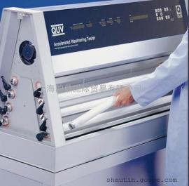 Q-Lab QUV紫外加速老化试验机