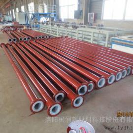 排污专用-钢衬塑管道