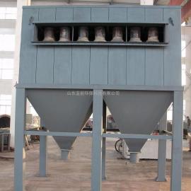 TXD型陶瓷旋风多管除尘器 高效除尘器 蓝能牌