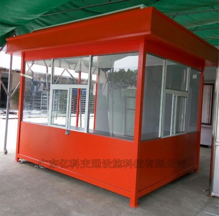 广州售货亭厂家制作,售货亭生产,售货亭现货