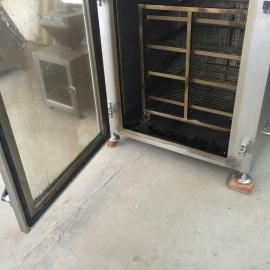 各种型号烤鸡烤箱 食品烟熏炉