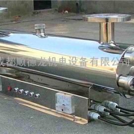 西昌UV不锈钢紫外线消毒器销售价格 厂家直销