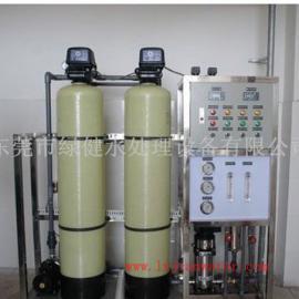 果汁/饮料/啤酒用全自动反渗透纯净水设备 纯净水机