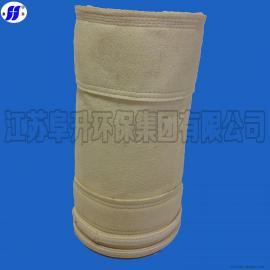 耐高温防尘布袋 高温玻纤防尘布袋