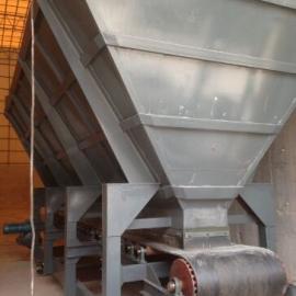 陶瓷厂皮带喂料机 原料车间喂料机 煤气站喂料机