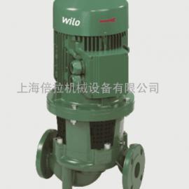威乐立式管道泵IL32/140-1.5/2暖气热水循环泵