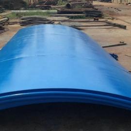 钢结构翻板闸门AG官方下载,水力自控翻板闸门,液压翻板闸门