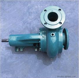 WG、WGF污水泵