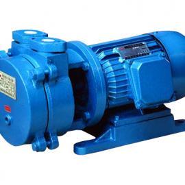 SK-0.15直联水环式真空泵,压缩机,水环式真空泵