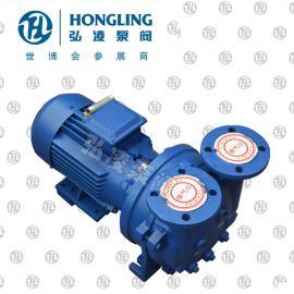 SKA系列水环式真空泵,水环式真空泵,SKA真空泵