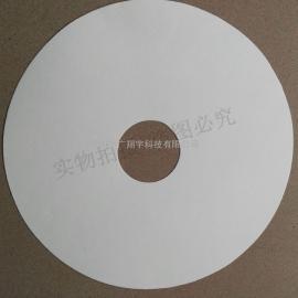 370*80电镀滤纸 纯棉浆滤纸 定做各种规格电镀滤纸