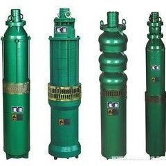 QJ-QY潜水泵销售|园林喷溉小型潜水泵批发零售深井泵安装