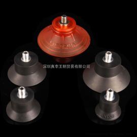 厂家直销PIAB真空吸盘VD平面曲面物体通用吸盘丨防滑吸盘