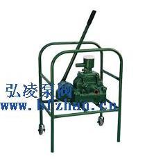 JB-70型手摇电动计量加油泵,计量电动泵,电动加油泵