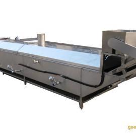 自动控温蔬菜莲藕漂烫机预煮机