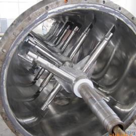 咔唑专用耙式干燥机,咔唑耙式烘干机-厂家推荐