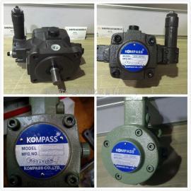 KOMAPSS液压泵 VB1-24FA2