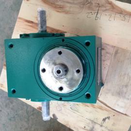 诸城明鑫精密DF70型灌装包装用凸轮分割器