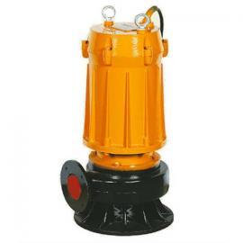 WQX型污水潜水泵,污水泵,给排水机具