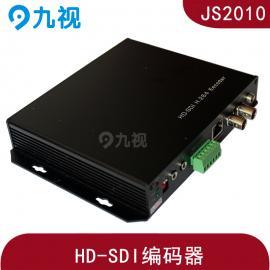 安防监控必选_HD-SDI视频编码器