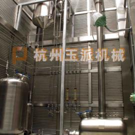 酒精回收塔/酒精回收设备/回收塔