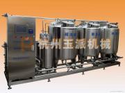 分体式CIP清洗系统/全自动CIP清洗设备