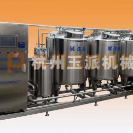 分体式CIPqing洗系统/全自动CIPqing洗设备