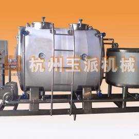 一体式CIPqing洗系统/一体式CIPqing洗设备