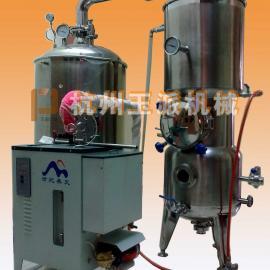 冰片提取设备/冰片龙脑樟提取设备/天然冰片提取设备