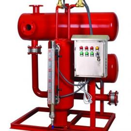 气动冷凝水回收泵性能