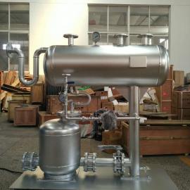 气动冷凝水回收泵技术特点分析