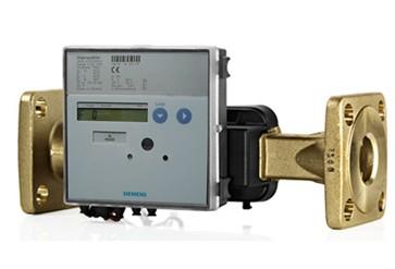 兰吉尔楼栋总表UH50(Landis-Gyr)热量表UH50-DN40