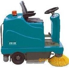 供应驾驶式扫地机 电动无尘清扫车