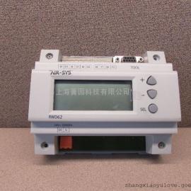 西门子RWD62通用控制器代理
