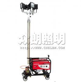移动照明车 应急供电照明beplay手机官方 220V/4*500W