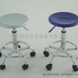 实验凳,实验圆凳,不锈钢实验凳,实验椅,实验室圆凳