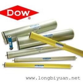 原装进口陶氏XLE-2540 反渗透膜咸水淡化膜商用工业商用反渗透膜