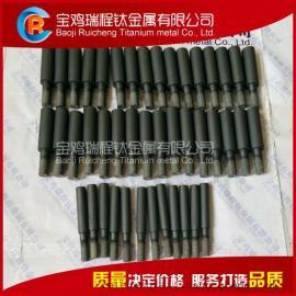 电镀用钛阳极棒 铱钽钛电极丝