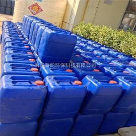 1227作杀菌灭藻剂,一般投加剂量为50-100mg/L