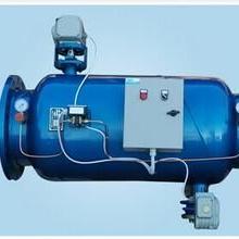 分集水器 水处理过滤器 反冲洗过滤器 刷式过滤器