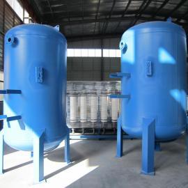 多相全程水处理器