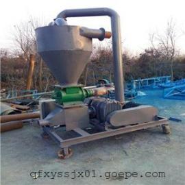 农场专用气力吸粮机 粉末专用气力输送机 可弯曲软管吸粮机