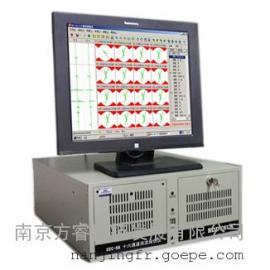 无损检测探伤仪 EEC-51 八通道涡流探伤仪