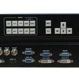无缝切换高清全彩LED视频处理器(带SDI接口)--YDL904